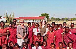 school visit bomani (FAM)